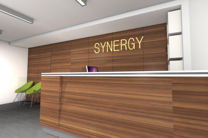 Synergy 5 hol