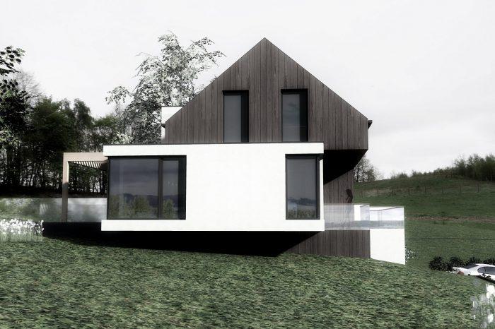 Dom w Marczycach 3